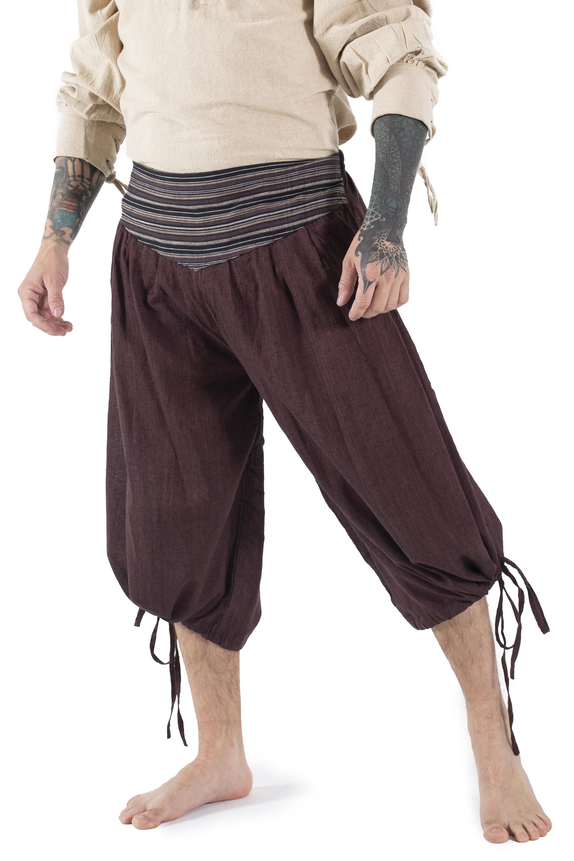 Eastern Warrior Shorts